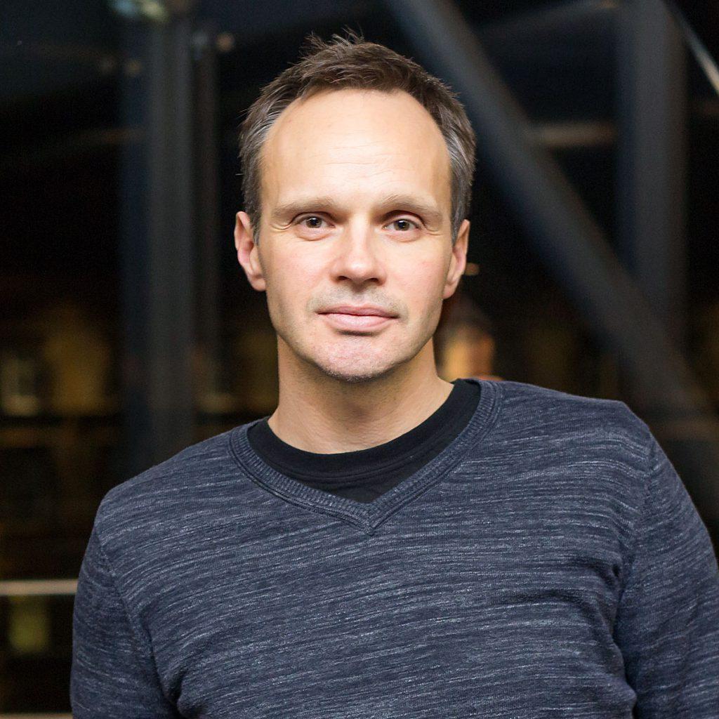 Chris Dornhofer