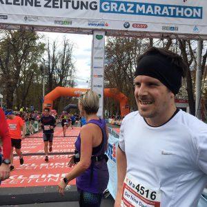 Clemens Ticar –Graz Marathon