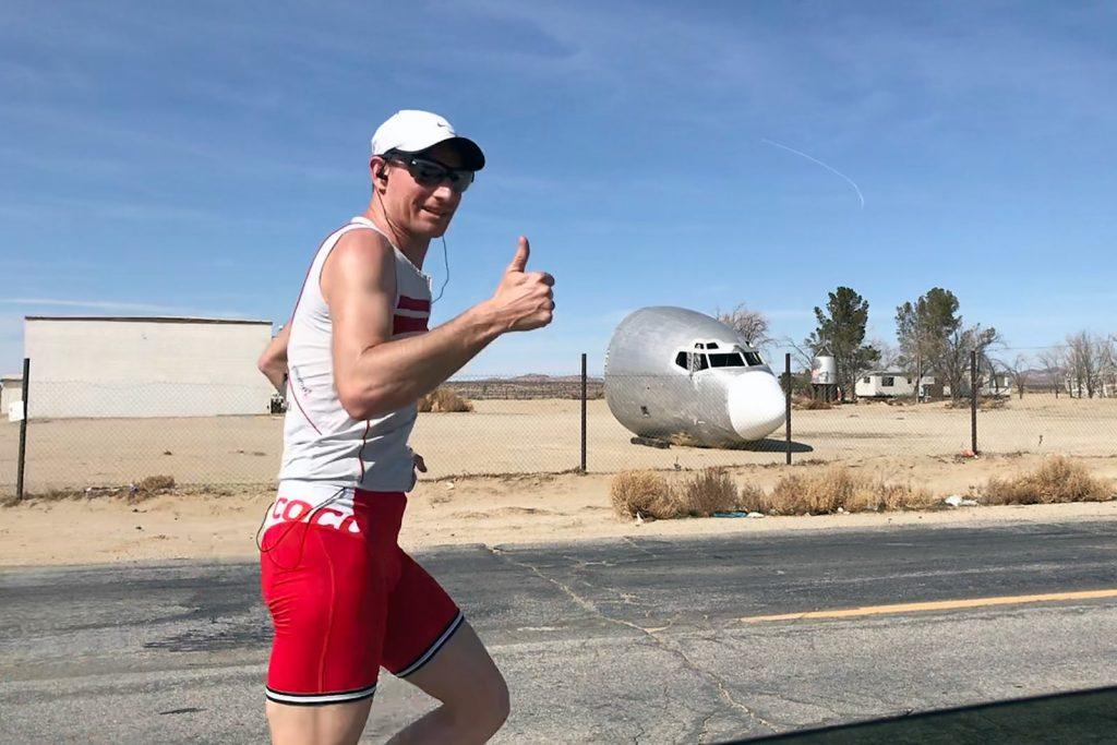 TSP 4.0 2018 –Team Austria – From L.A. to Las Vegas © Thomas Sommeregger